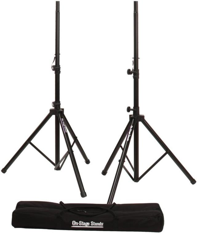 Where to find SPEAKER STANDS  PAIR in Boone