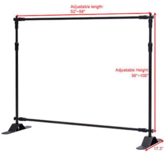 Where to find BOOTH TELESCOPING POLE in Boone