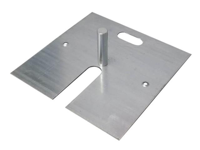 Where to find BOOTH BASE PLATE SMALL in Boone