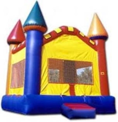 Rental store for BOUNCE RIDE 13X13 in Boone NC