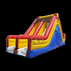 Rental store for BOUNCE RIDE  THE ROCK  YELLOW BLUE UNIT in Boone NC