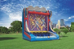 Rental store for BOUNCE RIDE GRAVITY BALL in Boone NC