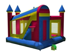 Rental store for BOUNCE-EXCALIBUR CASTLE COMBO 4IN1 in Boone NC