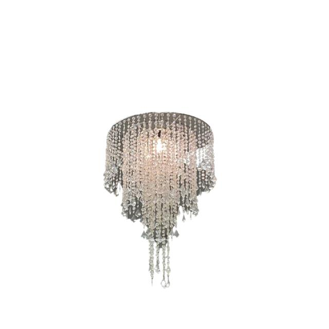 Where to find CANOPY CHANDELIER CRYSTAL W  3 RINGS in Boone