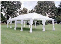 Rental store for CANOPY POLE COVERS in Boone NC