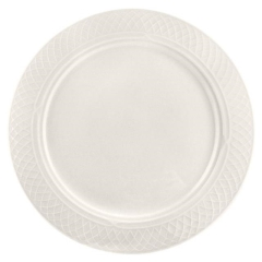Rental store for CHINA GOTHIC PATTERN DINNER PLATE in Boone NC