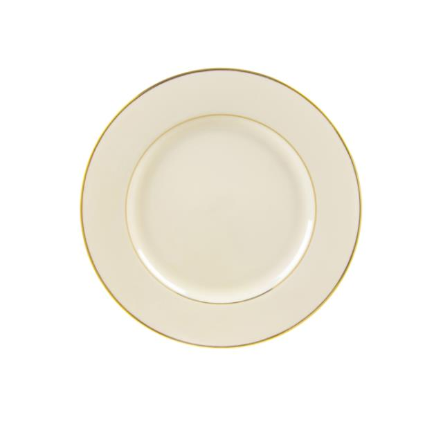 Where to find CHINA IVORY SALAD PLATE 7 in Boone