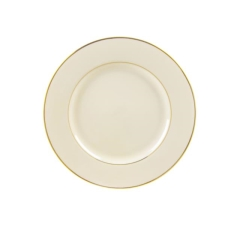 Rental store for CHINA IVORY SALAD PLATE 7 in Boone NC