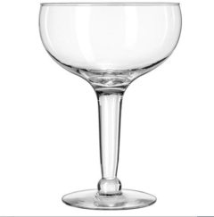 Rental store for CHAMPAGNE GLASS TABLETOP  64OZ in Boone NC