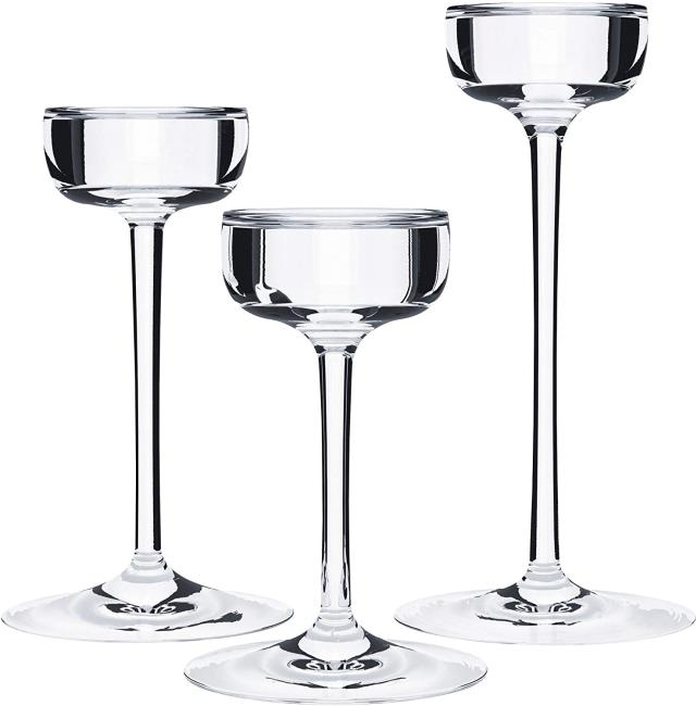 Where to find CANDLESTICK GLASS SAUCER 7 3 4 in Boone