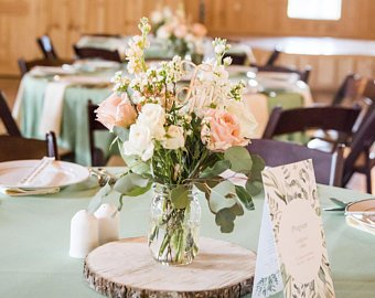 Rent Table Centers
